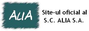 S.C. ALIA S.A.